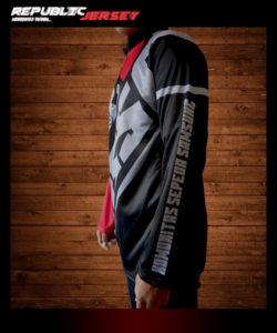 Model jersey Mtb Jersey Sepeda Tangan Panjang